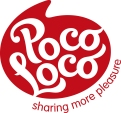 Logo Poco Loco met baseline RGB